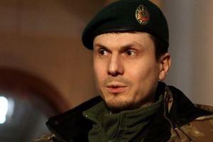 Киллеру, который пытался убить Осмаева, объявлено о подозрении