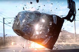 Вышел сногсшибательный трейлер Need For Speed Payback