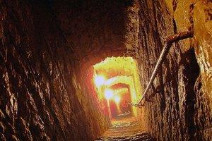 В Турции обнаружили древний подземный город