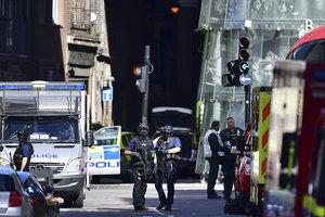 Ужасный теракт в Лондоне: Скотленд-Ярд сообщил громкую новость