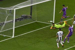 Криштиану Роналду забил 600-й гол за карьеру