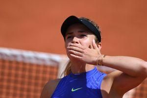 """Чемпионкой Ролан Гаррос станет теннисистка, ранее не побеждавшая на турнирах """"Большого шлема"""""""