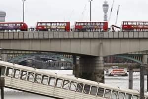 Больше 20 человек находятся в критическом состоянии в результате теракта в Лондоне