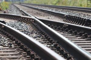 В Германии с рельсов сошел поезд