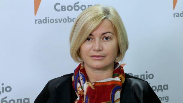 Парубий предложил законодательно закрепить членство Украины вНАТО