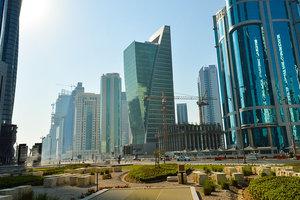 Катар жестко опроверг претензии соседних стран