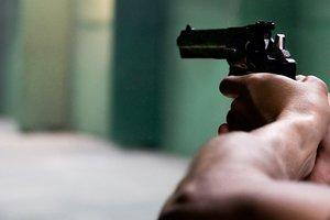 В Харькове вооруженный мужчина обчистил кредитное учреждение