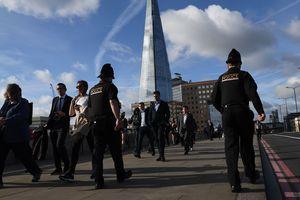 В Лондоне задержали причастных к теракту на мосту