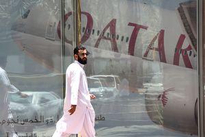 Всех граждан Катара заставят уехать из ОАЭ