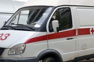 Жителю Харьковской области взрывом оторвало ногу и пальцы на руке
