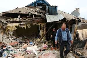 Боевики снова обстреляли Красногоровку