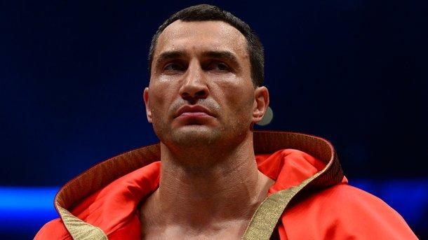 Вкоманде Джошуа считают, что Кличко захочет провести реванш