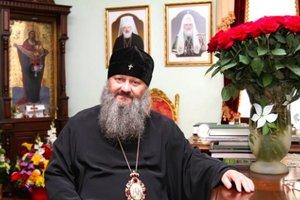Митрополит Павел: Для настоящего журналиста духовным ориентиром всегда должен быть только Христос