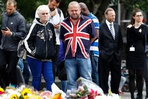 Британцев оскорбило освещение лондонского теракта в американских СМИ