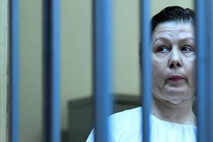 Экс-директор Библиотеки украинской литературы стала жертвой судебного произвола - Amnesty International