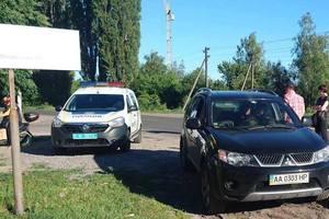 Под Киевом на трассе произошла стрельба: подробности