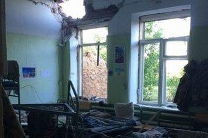 Боевики обстреляли пограничников возле Павлополя