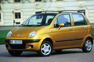 Назван самый дешевый автомобиль в Украине