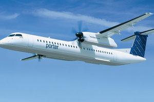 Польский авиаперевозчик вводит регулярные перелеты со Львова