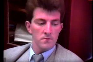 Невзоров в 90-х брал интервью у киллера, стрелявшего в Осмаева (видео)
