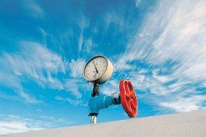 Стокгольмский арбитраж полностью отвязал от нефти цену на газ для Украины