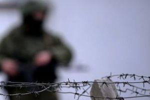 В Днепр эвакуировали двух раненых бойцов