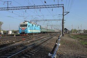 Поезд Львов-Киев насмерть сбил парня