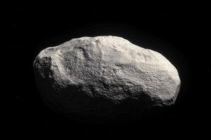 NASA обнаружило 10 потенциально опасных для Земли астероидов