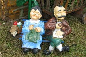 Пенсионная реформа в Украине: семь главных новшеств