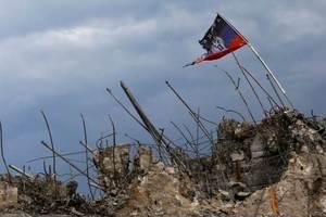 Самые горячие точки Донбасса 6 июня: интерактивная карта боев и обстрелов