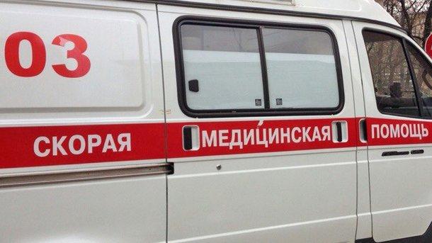 Женщина умерла до приезда медиков. Фото: tvc.ru