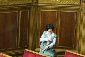 Торг уместен: почему Рада может оставить Валерию Лутковскую в должности омбудсмена