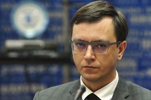 Омелян надеется, что Кабмин отправит в отставку Балчуна уже в среду