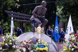 Финляндия вышла в финал Мемориала Лобановского