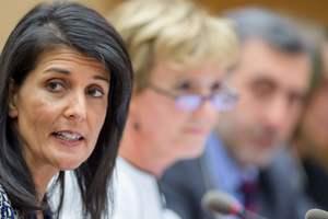 В США призвали ООН принять мощную резолюцию по Украине