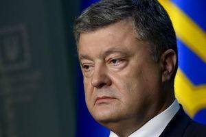 Порошенко подписал закон про украиноязычные квоты на ТВ