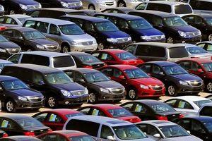 Чьи автомобили покупают украинцы