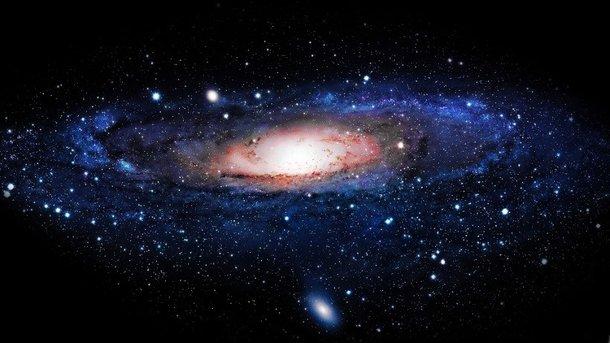 Млечный Путь— галактика вцентре «космической пустыни», узнали астрономы