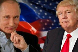 В Кремле раскрыли детали первой встречи Путина и Трампа