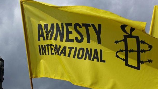 ВТурции задержали руководителя местного офиса Amnesty International