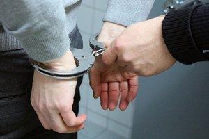 В Одессе задержан еще один криминальный авторитет-иностранец