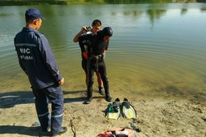 Двое детей утонули в Днепропетровской области