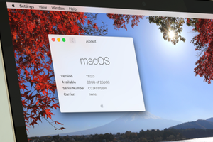 MacOS перестанет поддерживать 32-разрядные программы