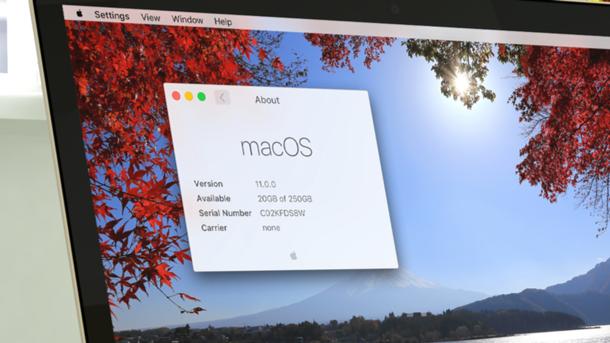 "MacOS полностью переходит на ""64 бита"". Фото: Sketchapp.me"