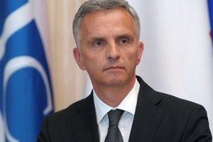 В МИД Швейцарии сделали заявление по Донбассу