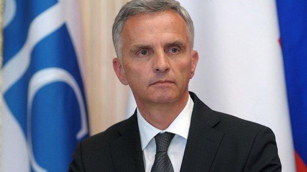 Аваков выдумал соглашение соШвейцарией обезвизовом режиме