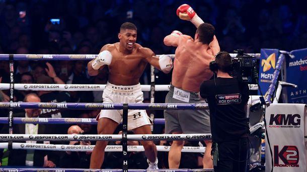 Можно провести реванш. Фото AFP