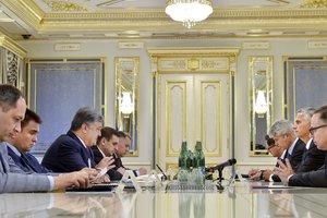 Швейцария введет безвизовый режим с Украиной 11 июня – Администрация президента