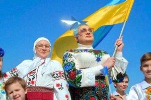 В День Конституции Верка Сердючка даст бесплатный концерт на Atlas Weekend