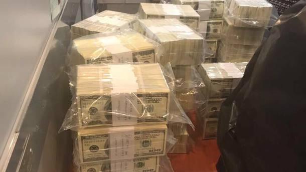 Чиновницу Фонда гарантирования вкладов задержали навзятке в5 млн. долларов